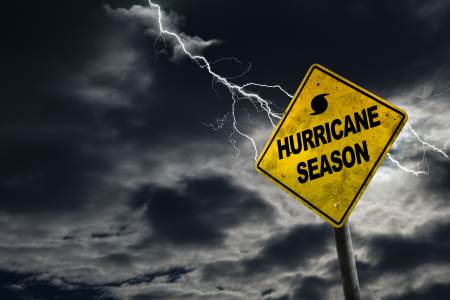 2017 Hurricane Season- Be Prepared